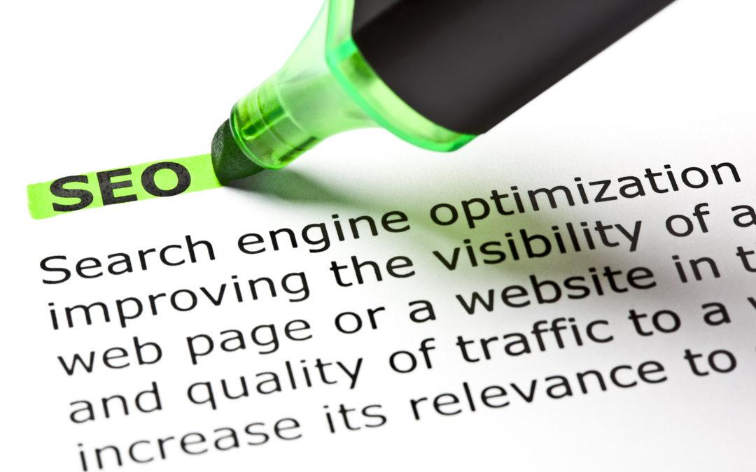 Le SEO reste la meilleure stratégie marketing